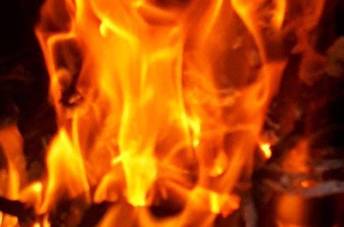 Feuer Pitta Dosha