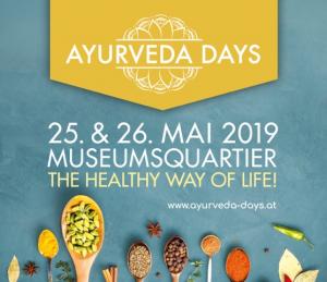 Ayurveda Days 2019
