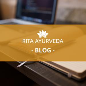 Rita Ayurveda Blog