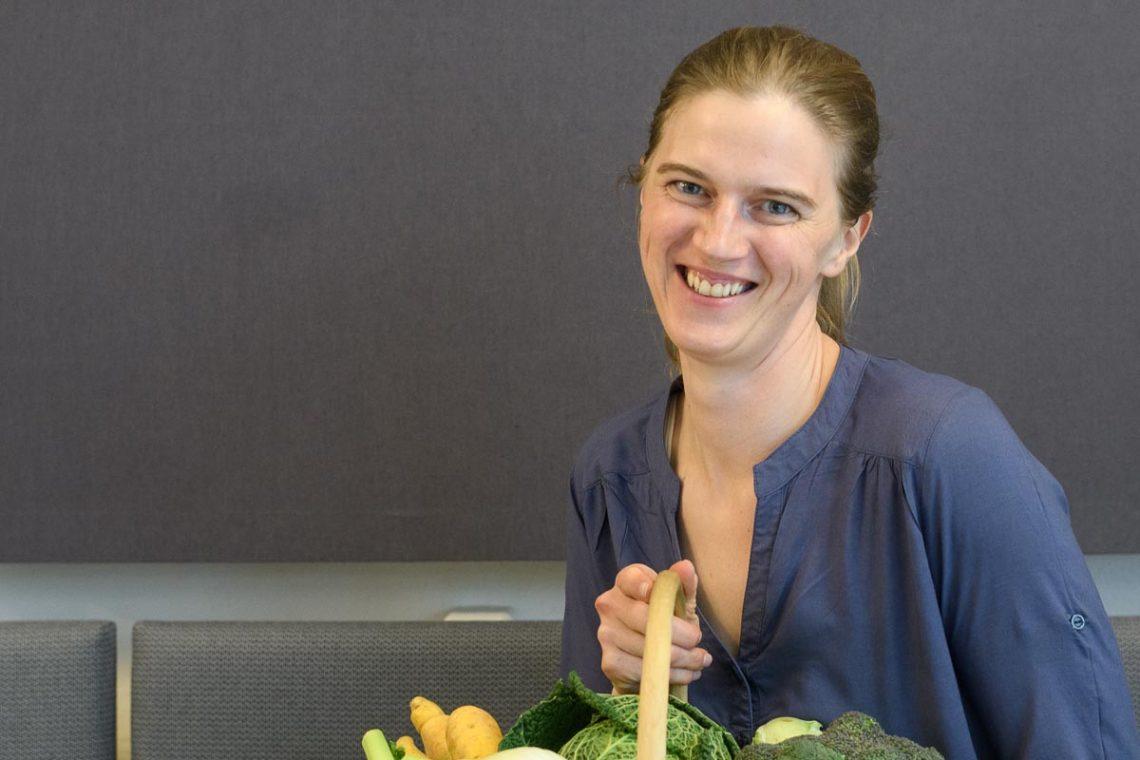 Rita Longin Ayurveda Ernährung