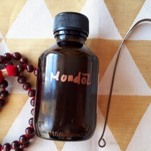Ölziehen Mundöl