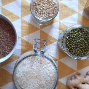 Ayurvedisch kochen