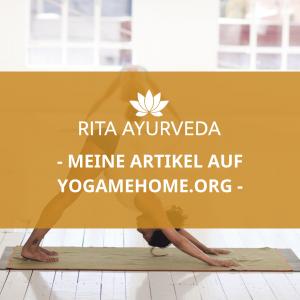 Ayurveda Artikel Yogamehome