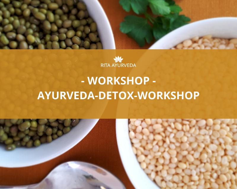 Ayurveda Detox Workshop