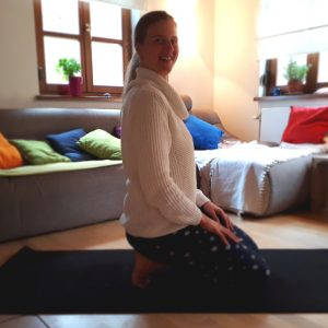 Yin Yoga Winter