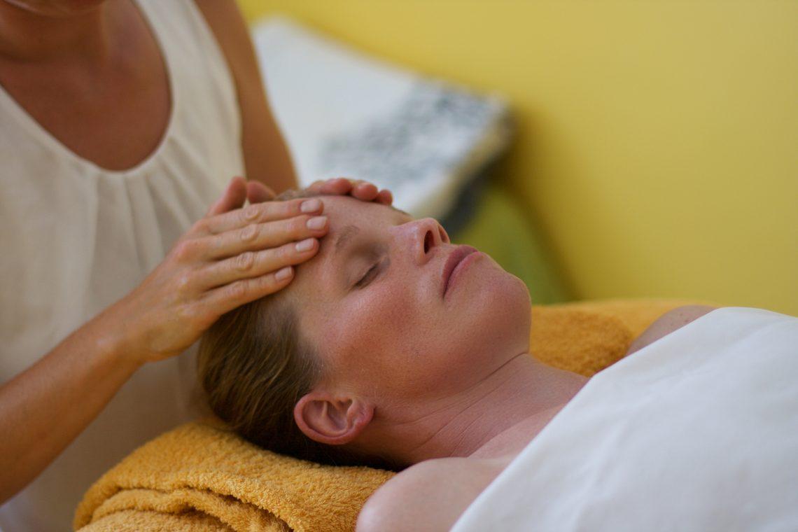 Rita Longin Ayurveda Massage Stockerau