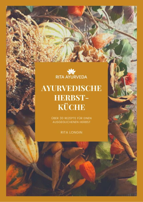 Ayurvedische Herbstküche E-Book