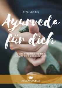 Freebie Rita Ayurveda