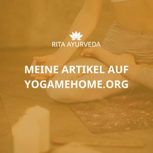 Rita Longin Ayurveda Yogamehome